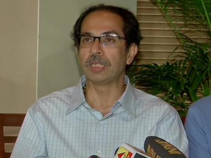 Maharashtra CM Uddhav Thackeray pm narendra modi requestIAF assistance supply oxygen   सीएमठाकरे ने कहा-हालात बिगड़ रहे हैं,ऑक्सीजन की कमी, पीएम मोदी हवाई मार्ग से भिजवाए