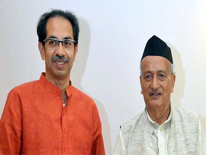 Uddhav Thackeray, Governor Bhagat Singh Koshyari clash, Maharashtra CM refuses   महाराष्ट्र के राज्यपाल भगत सिंह कोश्यारी से मतभेद होने से मुख्यमंत्री उद्धव ठाकरे का इनकार, जानिए क्या है मामला