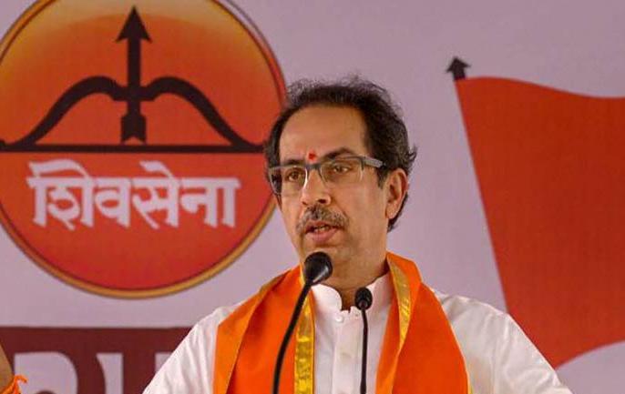 Uddhav thackeray Maharashtra CM for five years, deputies from Congress, NCP | शिवसेना अध्यक्ष उद्धव ठाकरे बनेंगे महाराष्ट्र के मुख्यमंत्री, एनसीपी-कांग्रेस का होगा उप मुख्यमंत्री!