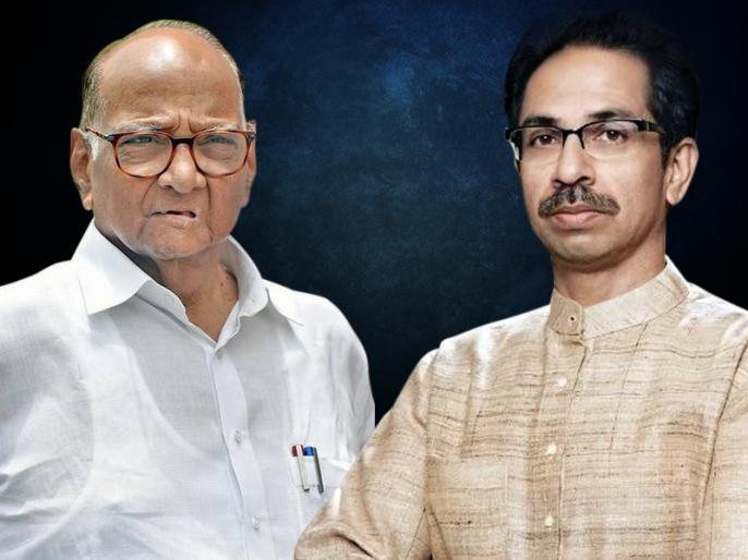 Maharashtra Political Crisis LIVE news Updates in hindi Shivsena NCP BJP Congress | भाजपा, शिवसेना के बाद राज्यपाल ने NCP को न्योता दिया, मंझधार में शिवसेना
