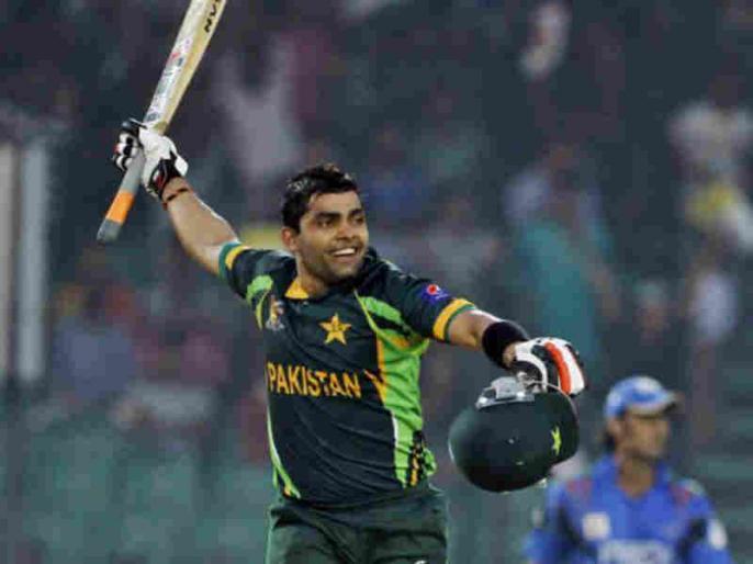 Former Supreme Court judge to hear Umar Akmal's appeal against three-year ban handed by PCB | पाकिस्तानी क्रिकेटर उमर अकमल झेल रहे 3 साल का बैन, जानिए कौन करेगा अपील पर सुनवाई