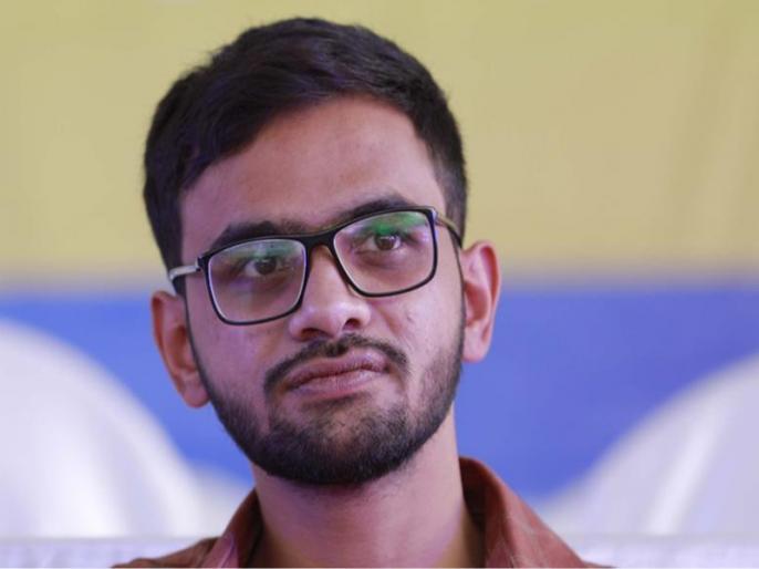 """Omar Khalid over Kapil Mishra in 'India vs Pakistan' stance saying that""""Munna, India has won"""".   'भारत बनाम पाकिस्तान मुकाबले' वाले कपिल मिश्रा के ट्वीट को शेयर कर उमर खालिद का तंज, कहा-''मुन्ना, भारत की जीत हुई है''"""