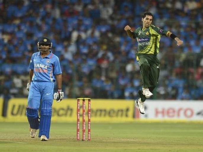 Pakistan speedster Umar Gul retires from all forms of cricket | तेज गेंदबाज उमर गुल ने क्रिकेट को कहा अलविदा, पाकिस्तान के लिए झटक चुके हैं 400 विकेट