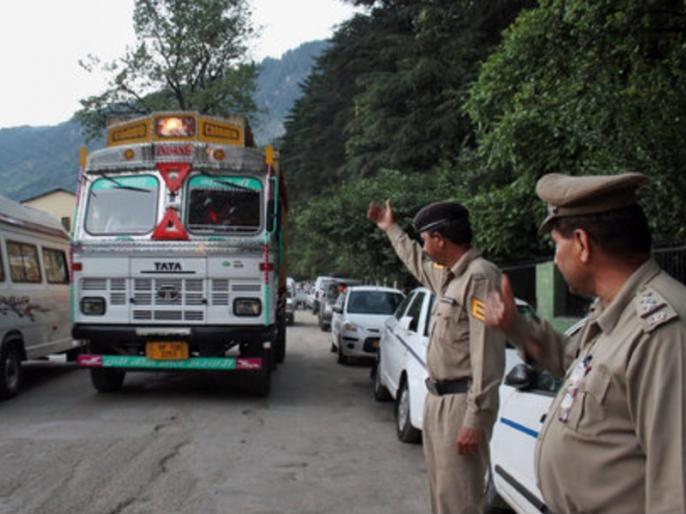 action for corruption in himachal pradesh una police carry only 200 rupees | हिमाचल प्रदेश के इस जिले में घुसखोरी रोकने का नया तरीका, 200 रुपये से ज्यादा नहीं रख सकेंगे पुलिसकर्मी