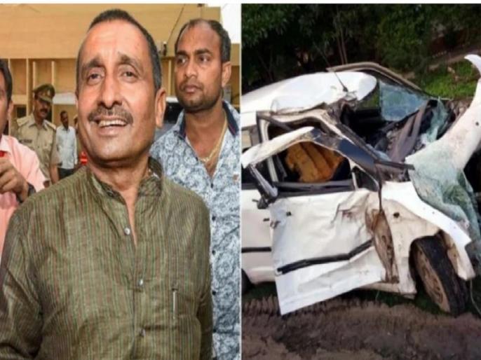 Unnao rape survivor's accident case update: Driver and cleaner of truck to undergo narco test | उन्नाव रेप कांड : CBI ट्रक ड्राइवर और कंडक्टर का करवाएगी नार्को टेस्ट, गुजरात के खास लैब में 12 घंटे तक चलेगा परीक्षण