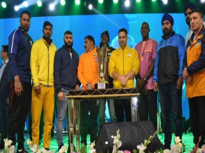 Sports Ministry set to order inquiry into unauthorised Pak trip by kabaddi players | पाकिस्तान दौरे पर गई अनधिकृत कबड्डी टीम की जांच करेगा खेल मंत्रालय, गए हैं 45 खिलाड़ी और 12 अधिकारी