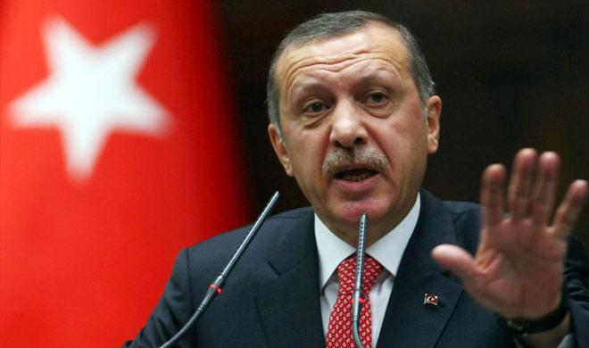 Attacked if agreement not honored, 14 Syrians killed: Turkish President Erdogan | समझौते का सम्मान नहीं हुआ तो हमला किया, 14 सीरिया नागरिक मारे गएःएर्दोआन