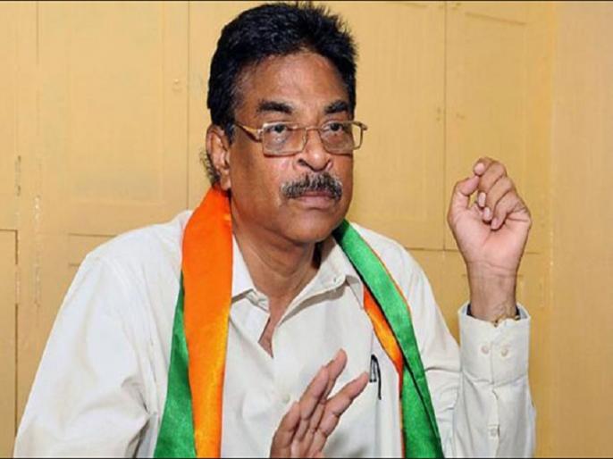 Andhra pradesh BJP state president k hari babu resigns, This the reason behind | आंध्र प्रदेश बीजेपी अध्यक्ष ने अमित शाह को भेजा इस्तीफा, ये बताई जा रही वजह