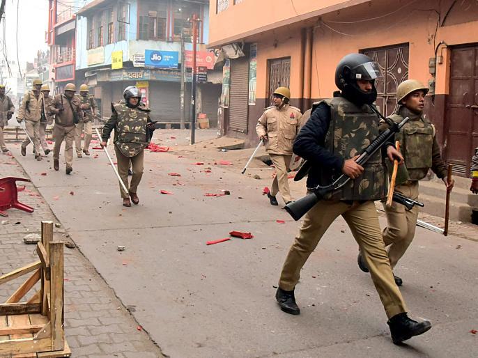 up police encounter gangster shot dead shilpa shetty raj kundra lost 8 crore | शिल्पा शेट्टी के पति राज कुंद्रा से लूटे थे 8 करोड़, पुलिस एनकाउंटर में गैंगस्टर हुआ ढेर