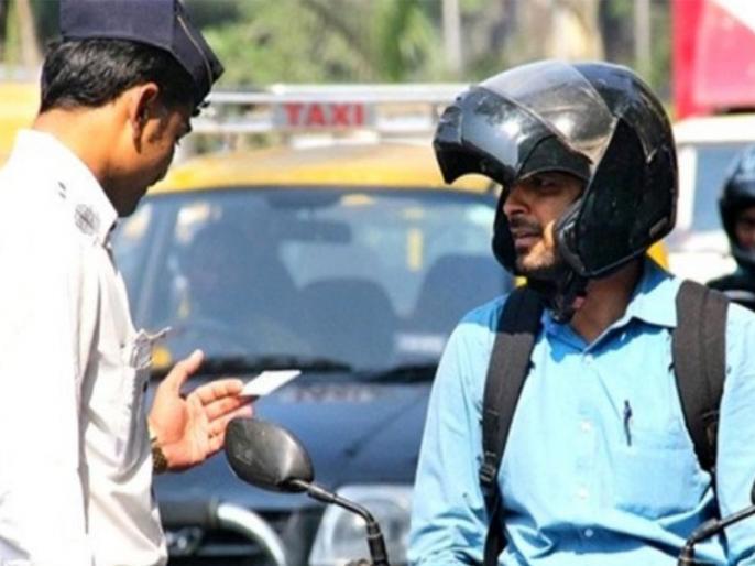 up police launched e challan app for gautam budh nagar | अब सावधानी से नोएडा में चलाएं गाड़ी, गलती करने पर UP पुलिस काटेगी ई-चालान