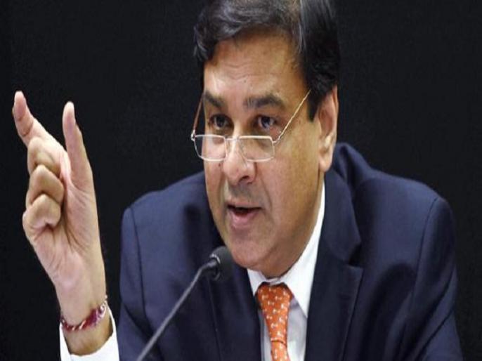 Urjit Patel smiled, said- businessmen, try to eliminate the collusion of banks | उर्जित पटेल ने तोड़ी चुप्पी, कहा- कारोबारी, बैंकों की मिलीभगत खत्म करने की कोशिश