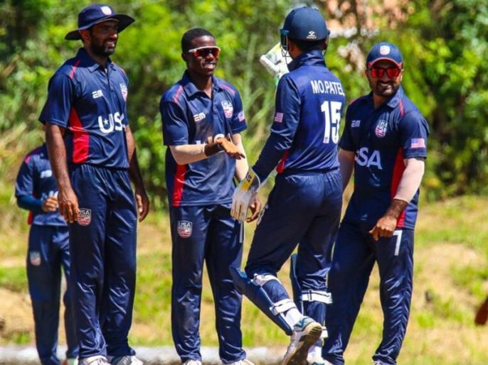 USA To Host First-Ever One Day International On September 13 | अमेरिका में 13 सितंबर को पहली बार खेला जाएगा वनडे मैच, इन दो टीमों के बीच होगी भिड़ंत