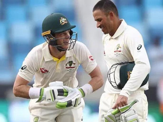 Australian Batsman Usman Khawaja's meniscal tear likely to require surgery | टीम इंडिया के ऑस्ट्रेलिया दौरे से पहले कंगारूओं को बड़ा झटका, बाहर हुआ ये धाकड़ बल्लेबाज