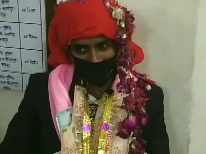 Coronavirus: In the area of Uttarakhand where 8 people are quarantined, in the same area 8 people including the bridegroom and the maulvi were getting married | Coronavirus: उत्तराखंड के जिस इलाके में 8 लोग हैं क्वारंटाइन, उसी क्षेत्र में कर रहे थे निकाह, दूल्हा व मौलवी समेत 8 लोग हुए गिरफ्तार