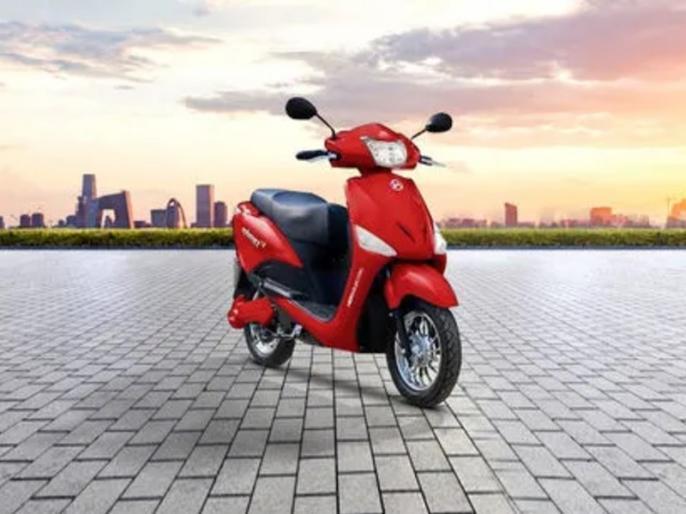 Hero Electric Optima ER, Nyx ER e-scooters launched | हीरो इलेक्ट्रिक ने दो ई-स्कूटर बाजार में उतारे