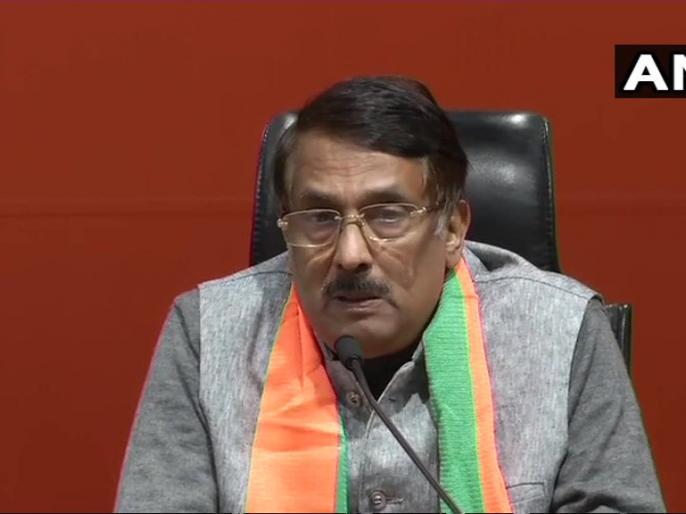 Congress reaction on vadakkan joining BJP randeep surjewala | वडक्कन के बीजेपी में शामिल होने पर कांग्रेस ने जताया दुख, कहा- आशा है कि वहां उनकी आकांक्षाएं पूरी होंगी