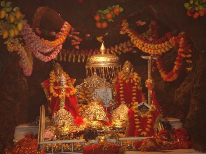 Vaishno Devi visit may lead to terror attack, suspicious search operations continue on | वैष्णो देवी यात्रा मार्ग पर हो सकता है आतंकी हमला, संदिग्धों की सूचना पर सर्च ऑपरेशन जारी