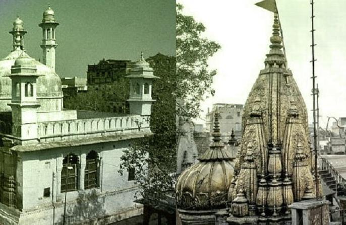 Kashi Vishwanath Temple Gyanvapi mosquecourt allows ASI surveydisputeVaranasi Civil Court passed the order   काशी विश्वनाथ और ज्ञानवापी मस्जिदःकोर्ट का आदेश, खुदाई कराएगा ASI, जानें क्या है पूरा मामला