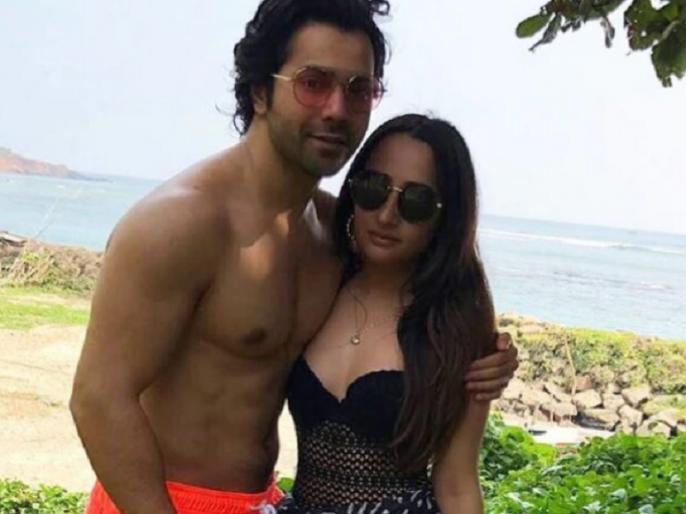 Varun Dhawan to get marry with Natasha Dalal January 2021 in Alibaug says Report | वरुण धवन गर्लफ्रेंड नताशा के साथ इसी महीने करने जा रहे हैं शादी, अलीबाग में सजेगा मंडप