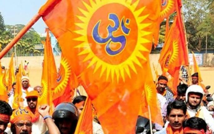 Virat Saints Conference of Vishwa Hindu Parishad: CAA, issue of conversion and population control shadow, the country is divided on the basis of religion   विश्व हिंदू परिषद के विराट संत सम्मेलनः CAA,धर्मांतरण और जनसंख्या नियंत्रण का मुद्दा छाया,देश धर्म के आधार पर बंट चुका है