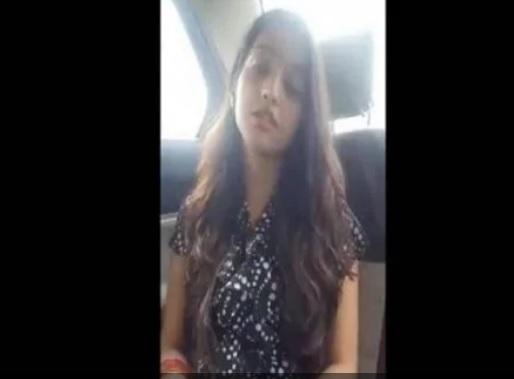 BJP MLA's daughter married to Dalit youth, issued video, told father to life danger | बीजेपी विधायक की बेटी ने दलित युवक से की शादी, वीडियो जारी कर पिता से बताया जान का खतरा