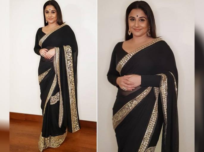 Vidya Balan is going to be a mother soon   जल्द मां बनने वाली हैं विद्या बालन, सोशल मीडिया पर फिर उड़ी अफवाह!