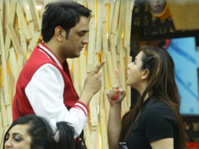 bigg boss 11 winer shilpa sinde | शिल्पा शिंदे होंगी 'बिग बॉस 11' की विजेता, पैसे लेकर विकास होंगे शो से बाहर!