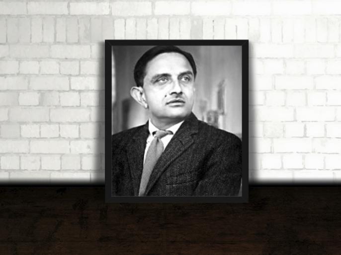 Vikram Sarabhai birth anniversary , biography, Life journey,interesting facts in hindi | विक्रम साराभाईः भारतीय अंतरिक्ष विज्ञान के जनक की जिंदगी का रोमांचक सफरनामा