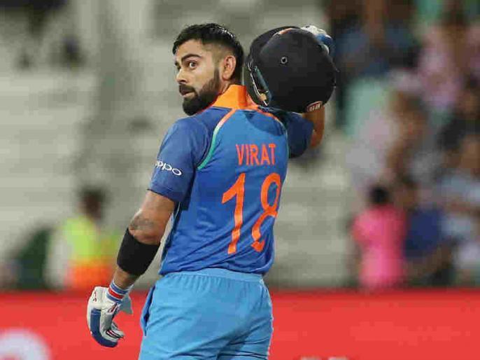 India vs England India wins 39th match in Virat Kohli captaincy euqals Ponting and llyod record | INDvENG: कोहली की कप्तानी के 50वें वनडे में भारत की जीत, विराट के नाम हुआ ये सबसे बड़ा रिकॉर्ड