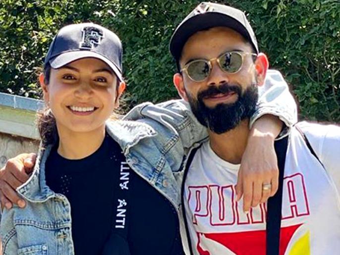 Indian Captain Virat Kohli spend quality time with wife Anushka Sharma | वेलेंटाइन डे से पहले कोहली ने अनुष्का के साथ न्यूजीलैंड में बिताया क्वालिटी टाइम, यहां देखें तस्वीरें