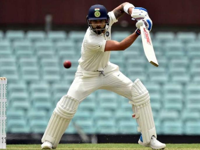 Virat Kohli Becomes First Indian captain to complete 2000 test runs in away matches | Ind vs AUS: विराट कोहली ने ऐडिलेड में रचा इतिहास, बने ये कारनामा करने वाले पहले भारतीय कप्तान