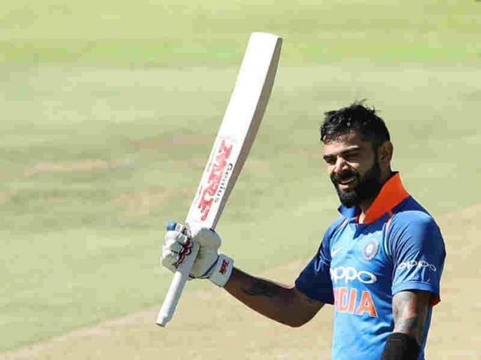 Virat Kohli will break all records, except one record of Sachin Tendulkar, says Virender Sehwag | सहवाग ने की 'विराट' भविष्यवाणी, 'सारे रिकॉर्ड तोड़ देंगे कोहली, बस नहीं तोड़ पाएंगे सचिन का ये एक रिकॉर्ड'