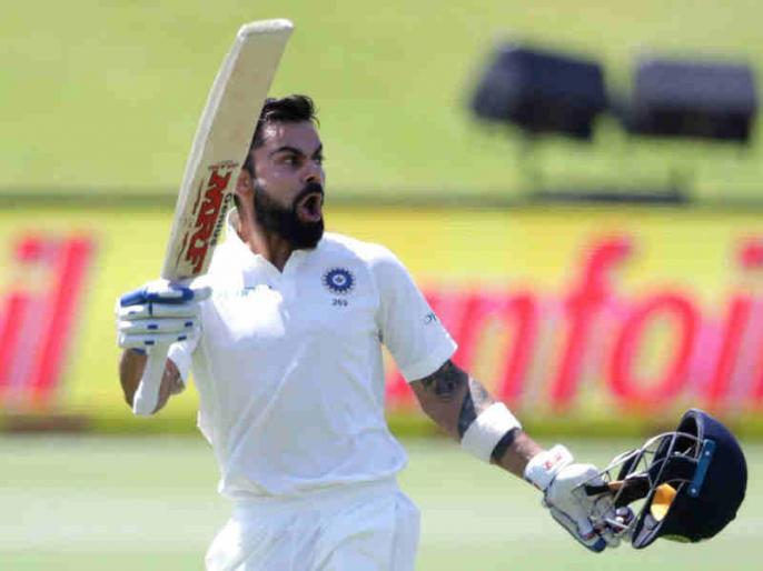 I did not have a good understanding of where to draw the line, saya Virat Kohli | Ind vs AUS: टीम इंडिया के कप्तान विराट कोहली का बयान, 'सीमा रेखा कहां तय करूं, इसकी समझ नहीं थी'