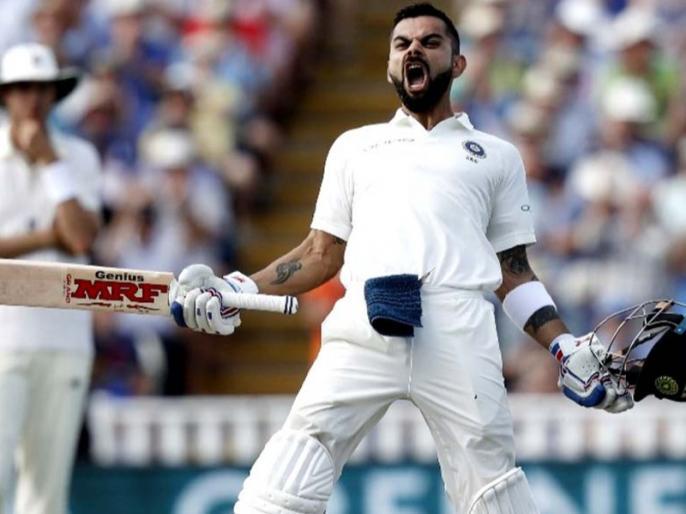 India vs England: Virat Kohli slams critics of team selection | Ind vs ENG: तीसरे टेस्ट से पहले आलोचकों पर भड़के कोहली, दिया ये करारा जवाब