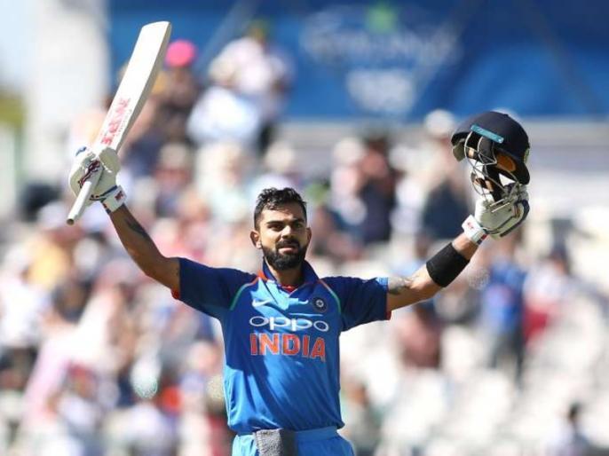 Asia Cup 2018: India is a world class team even without Virat Kohli, says Faheem Ashraf | एशिया कप 2018: पाकिस्तानी तेज गेंदबाज का बयान, 'नहीं छोड़ेंगे कोई कसर, कोहली के बिना भी बेहतरीन है टीम इंडिया'