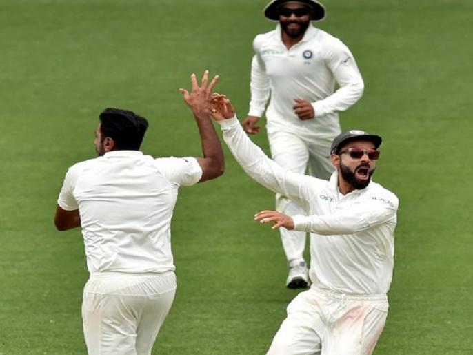 india vs australia test virat kohli praises cheteshwar pujara innings and bowlers performance | IND Vs AUS: कोहली ने ऐडिलेड जीत को बताया अच्छी शुरुआत पर भारतीय बल्लेबाजी में बताई ये बड़ी कमी