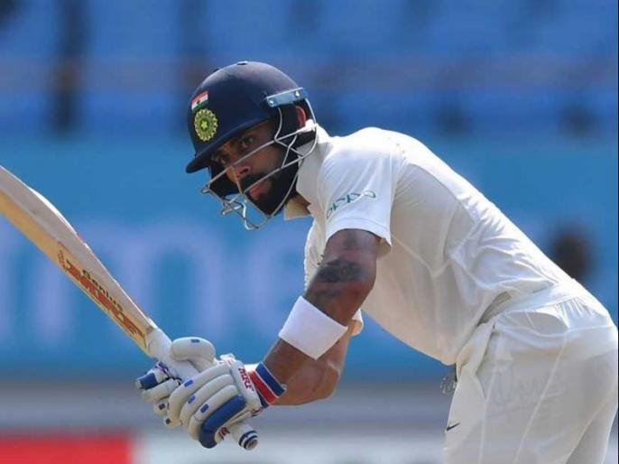 India vs Australia 2020: Rise in Ticket Demand For Virat Kohli's Lone Test at Adelaide Oval in Border-Gavaskar Trophy | ऑस्ट्रेलिया-भारत के बीच एडिलेड में डे-नाइट टेस्ट, विराट कोहली की वजह से अचानक बढ़ी टिकटों की मांग!