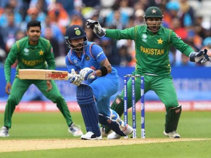 Asia Cup 2018: Virat Kohli Absence Will Be An Advantage for Pakistan, Says Hasan Ali | पाकिस्तानी स्टार गेंदबाज का बयान, 'कोहली की गैरमौजूदगी में एशिया कप में पाकिस्तान का पलड़ा होगा भारी'