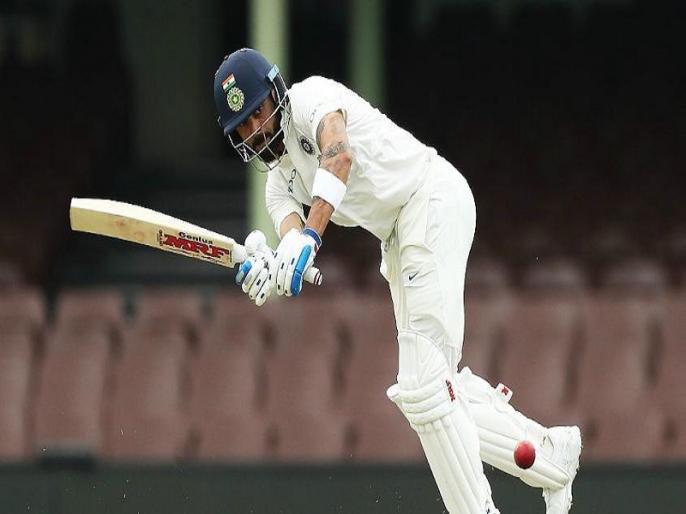 India Vs Australia, 4th Test: Most Centuries by a Captain in International Cricket: virat kohli is just one century away fro world record | IND vs AUS, 4th Test: रिकी पोंटिंग का रिकॉर्ड तोड़ने से महज एक कदम दूर विराट कोहली, अहमदाबाद में 'गोल्डन चांस'