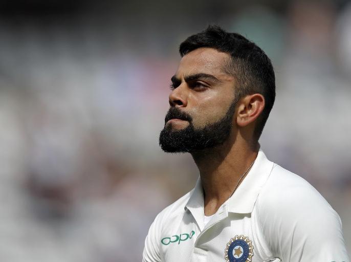 India vs England: Virat Kohli is still a work in progress as a captain, says Clive Lloyd | महान विंडीज कप्तान क्लाइव लॉयड का बयान, 'असाधारण बल्लेबाज हैं कोहली, लेकिन बेहतरीन कप्तान बनना बाकी है'