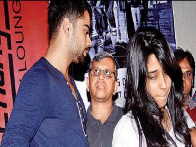 When Virat Kohli was spotted with Ritika Sajdeh on a movie date | जब विराट कोहली रितिका साजदेह के साथ 'मूवी डेट' पर आए थे नजर, तस्वीर ने मचाया था तहलका, जानिए इसका 'सच'