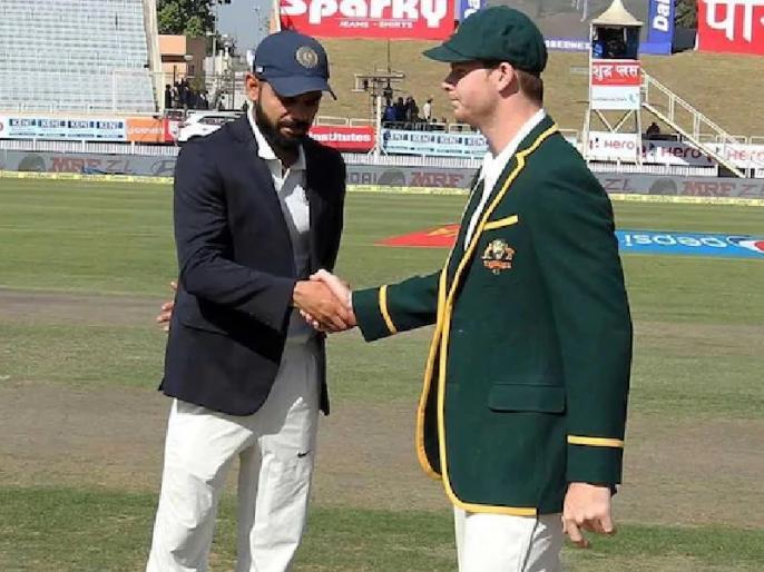 Brett Lee tells who is better between Steve Smith and Virat Kohli | 'वह ब्रैडमैन जितने अच्छे बन सकते हैं': ब्रेट ली ने बताया कोहली और स्मिथ में से कौन है बेहतर बल्लेबाज