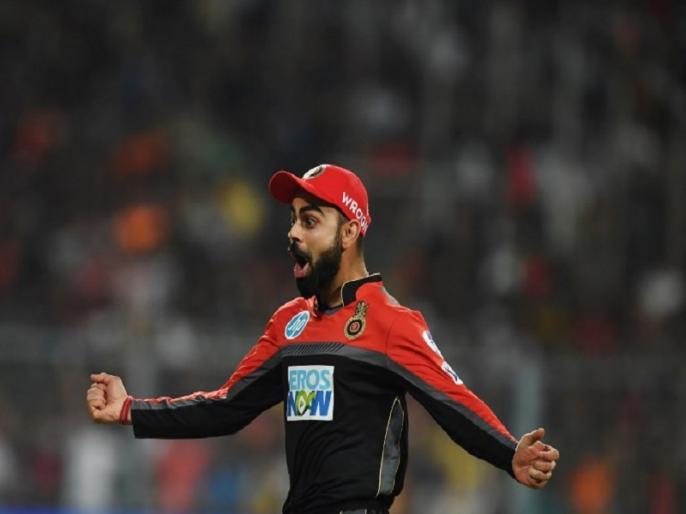 ipl 2018 virat kohli may complete 5000 runs in t20 for royal challengers bangalore | IPL, MI Vs RCB: कोहली बड़े रिकॉर्ड के करीब, दुनिया का कोई क्रिकेटर नहीं कर सका है ऐसा