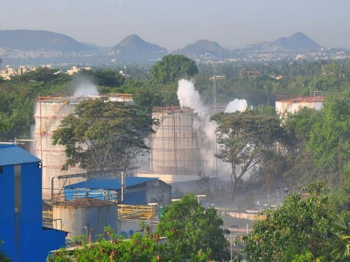 Gas leak incident in Visakhapatnam should be thoroughly investigated: UN | विशाखापत्तनम में गैस लीक होने की घटना की अच्छी तरह जांच होनी चाहिये: संयुक्त राष्ट्र