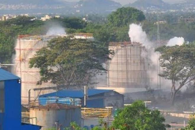 Visakhapatnam gas leak someone lost daughter, father painful stories after incident | Visakhapatnam gas leak:किसी ने बेटी तो किसी ने पिता को खोया,घटना के बाद सामने आईं दर्दभरी कहानियां