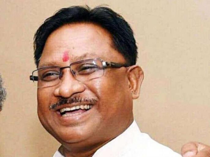 Bjp Appoints Vishnu Deo Sai Chhattisgarh new party president, he is close to Raman Singh | छत्तीसगढ़ बीजेपी की कमान एक बार फिर आदिवासी नेतृत्व को, विष्णुदेव साय पूर्व मुख्यमंत्री रमन सिंह के करीबी माने जाते हैं
