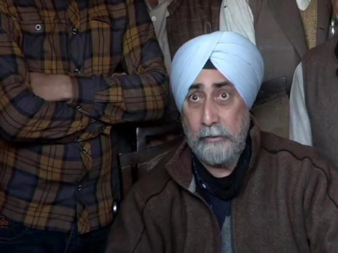 Rashtriya Kisan Mazdoor Sangathan and Bharatiya Kisan Union Bhanu ends protest   किसान आंदोलन से अलग हुए दो बड़े संगठन, वीएम सिंह ने राकेश टिकैत पर लगाए बड़े आरोप, जानें पूरा मामला