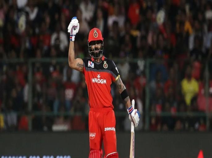 Mumbai vs Bangalore Virat Kohli First Ever Captain To Scored 6000 Runs In T20 | IPL 2021: बतौर कप्तान विराट कोहली ने बनाया वर्ल्ड रिकॉर्ड, ऐसा कारनामा करने वाले पहले बने पहले खिलाड़ी