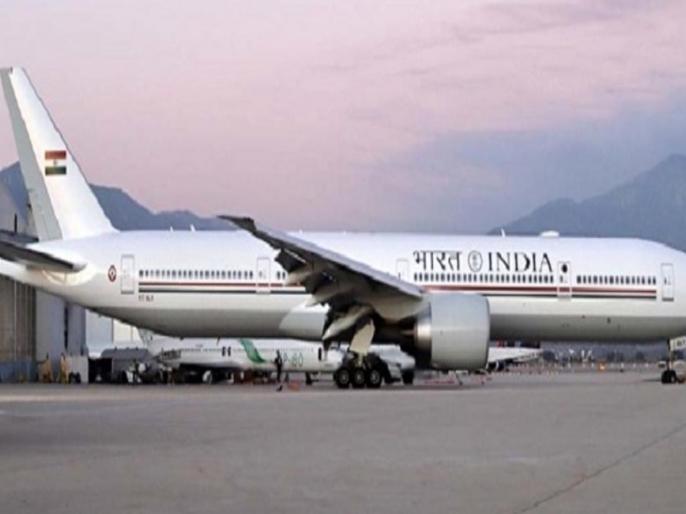 VVIP aircraft Rahul Gandhi government Center Procurement process started at the time of UPA NDA carried out | वीवीआईपी विमानः राहुल गांधी ने किया सरकार से सवाल, केंद्र ने कहा-UPA के समय ही खरीद प्रकिया शुरू, NDA ने दिया अंजाम