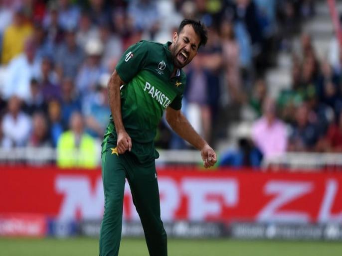 ICC World Cup 2019, England vs Pakistan, Live Cricket Score streaming: | ICC World Cup 2019, ENG vs PAK: रूट-बटलर की मेहनत पर फिरा पानी, पाकिस्तान ने दर्ज की 14 रन से जीत